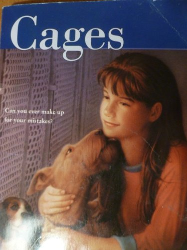 9780439422178: Cages