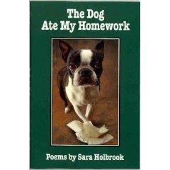9780439424479: THE DOG ATE MY HOMEWORK