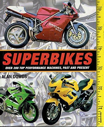 9780439424660: Superbikes