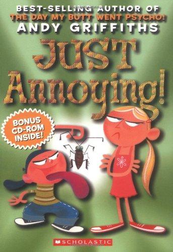 9780439424714: Just Annoying!