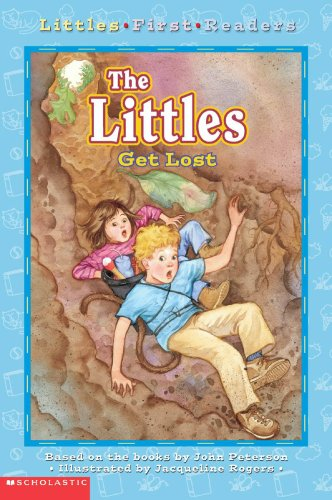 9780439425001: The Littles Get Lost