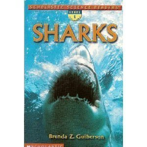 9780439425032: Sharks (Scholastic Science Readers, Level 1)