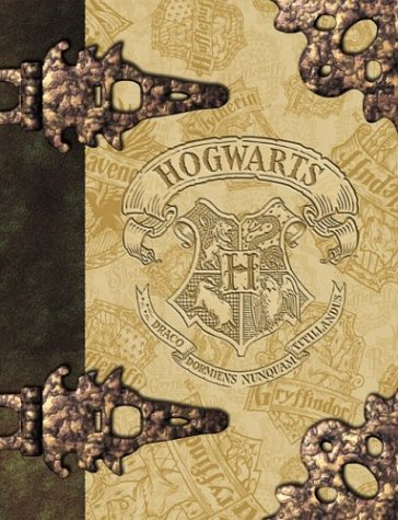 9780439425216: Harry Potter and the Chamber of Secrets: Deluxe Journal