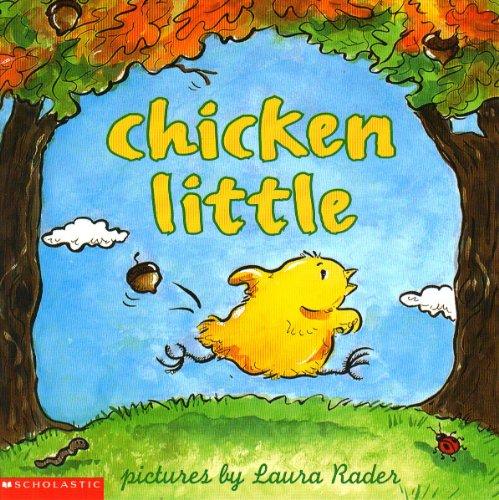 9780439426442: Chicken Little
