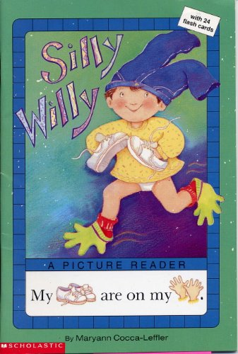 9780439429863: Silly Willy (A PICTURE READER)
