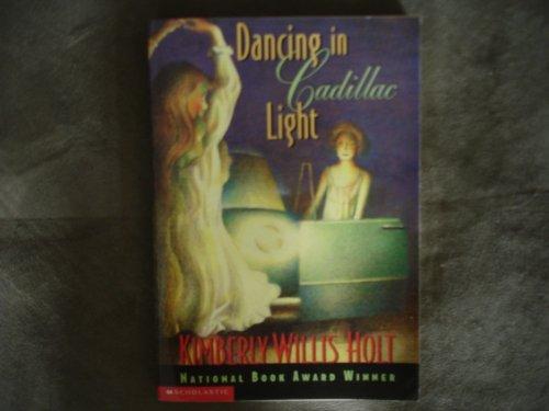 9780439430098: Dancing in Cadillac Light