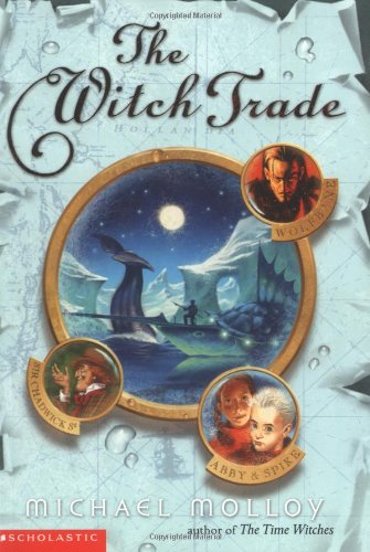 9780439430203: The Witch Trade