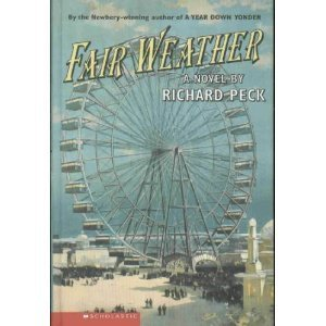 9780439430333: Fair weather: A novel