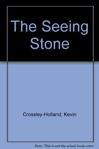 9780439430371: The Seeing Stone
