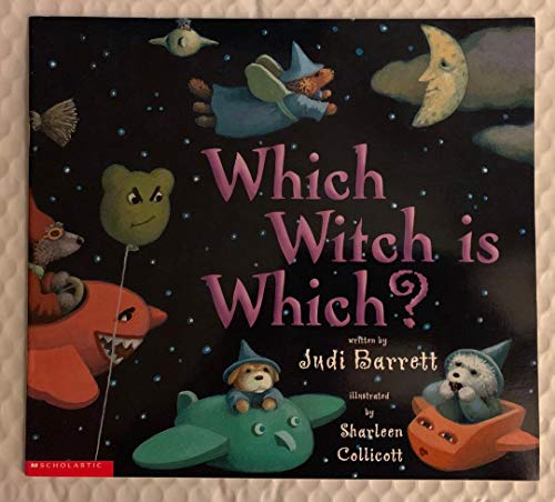 9780439430975: Which Witch Is Which?