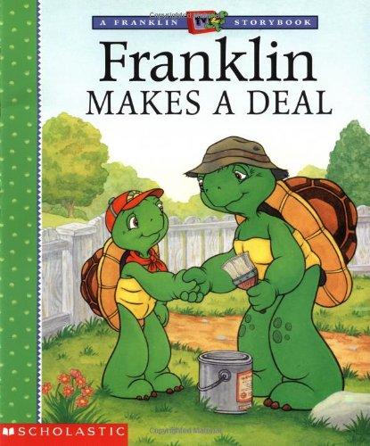 9780439431262: Franklin Tv #18