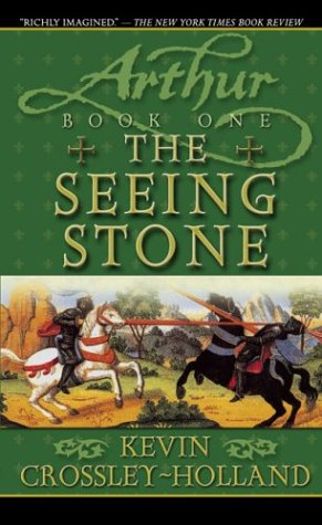 9780439435246: The Seeing Stone (Arthur Trilogy)