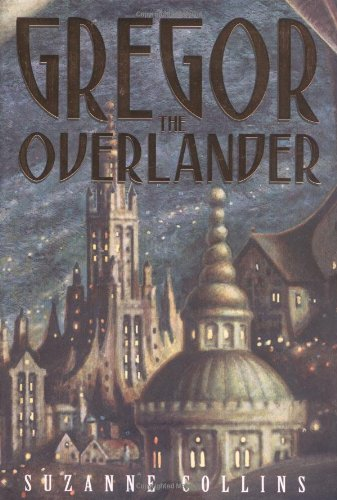 9780439435369: Gregor The Overlander (Underland Chronicles)