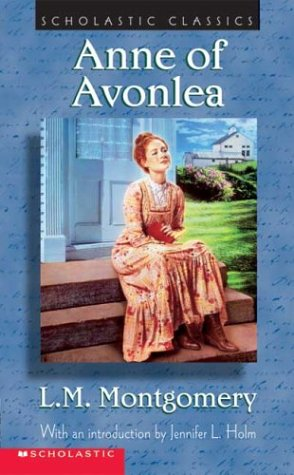 9780439436496: Anne Of Avonlea (Scholastic Classics)