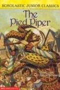 9780439436533: The Pied Piper (Scholastic Junior Classics)