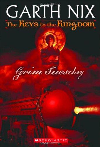 9780439436557: Grim Tuesday (Keys to the Kingdom (Quality))
