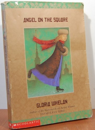 9780439437899: Angel on the Square