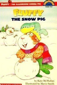 9780439438438: Fluffy and the Snow Pig, Level 3