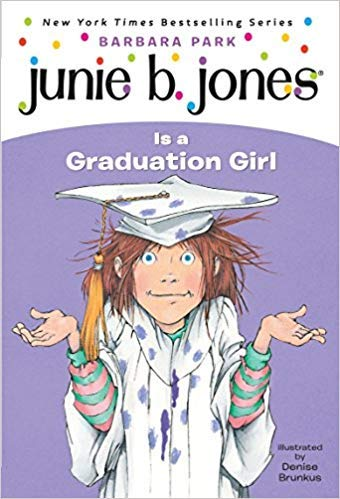 9780439438971: Junie B. Jones Is a Graduation Girl