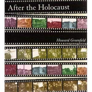 9780439440653: After the Holocaust