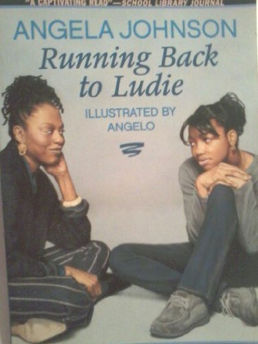 9780439440820: Running Back to Ludie