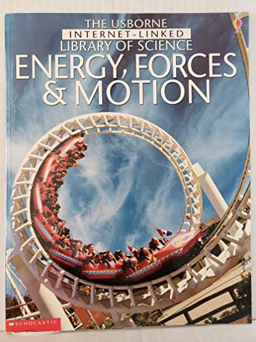 9780439441469: Forces, Energy and Motion