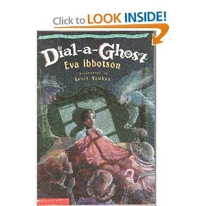 9780439441650: Dial - A - Ghost