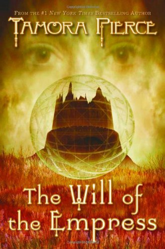 The Will Of The Empress (Circle Continues)