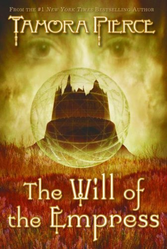 9780439441728: The Will of the Empress (Circle Reforged)