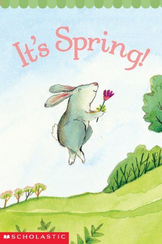 9780439442381: It's Spring!