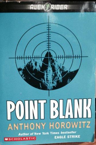 9780439442497: Point Blank