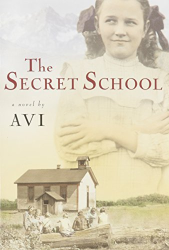 9780439442503: The Secret School