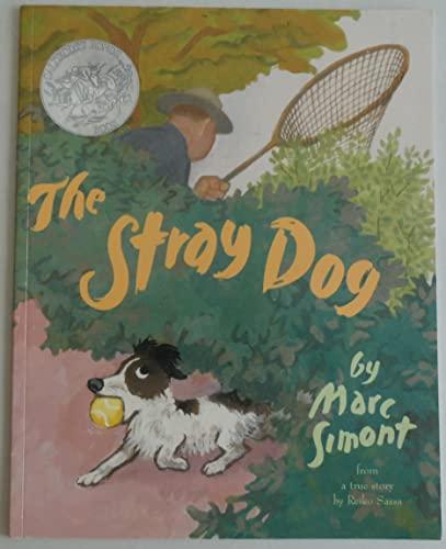 9780439442541: The Stray Dog