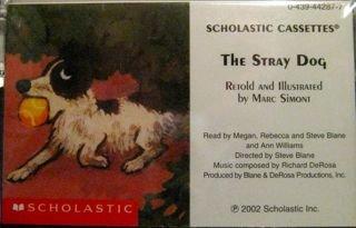 9780439442879: The Stray Dog