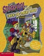 9780439442947: Scooby-doo And The Trick-or-treat Thief