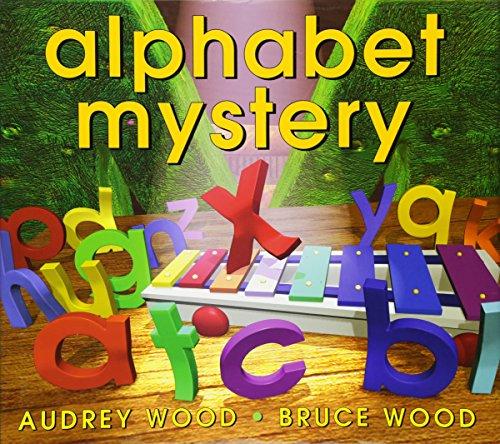 9780439443371: Alphabet Mystery