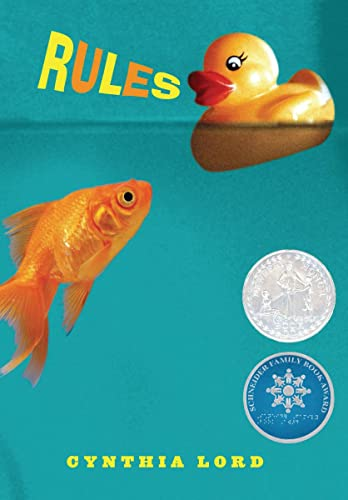 9780439443821: Rules (Newbery Honor Book)