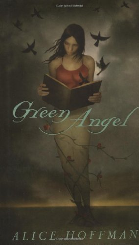 Green Angel ***SIGNED***: Alice Hoffman