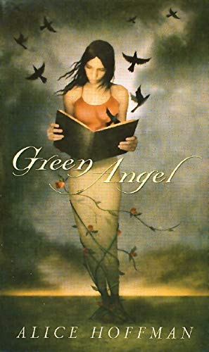 Green Angel: Hoffman, Alice