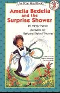 9780439444675: Amelia Bedelia and the surprise shower (An I Can Read Book)