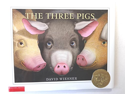 9780439445177: The three pigs