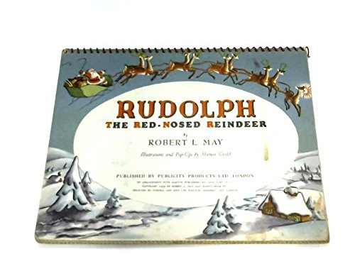9780439445221: Rudolph the red-nosed reindeer