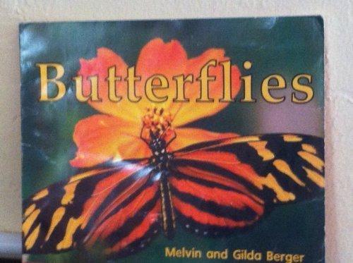 9780439445399: Butterflies