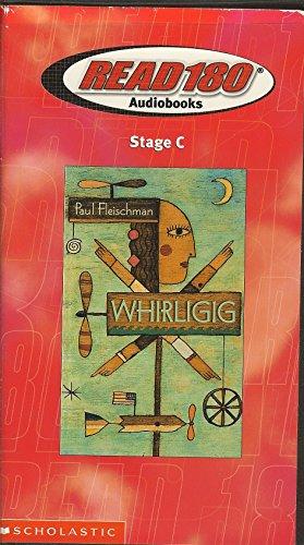9780439445948: Whirligig (Read 180)