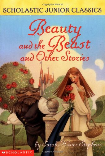 9780439446051: Beauty And The Beast And Other Stories (Scholastic Readers)