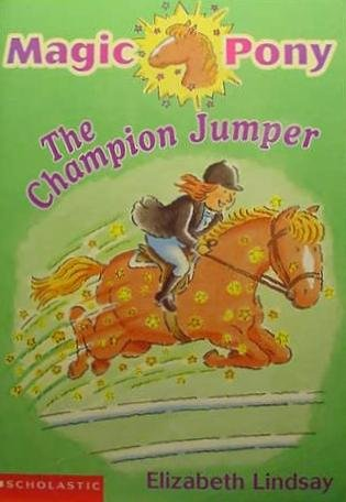 9780439446532: The Champion Jumper
