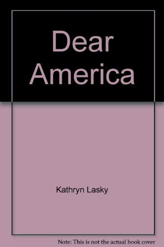 9780439448895: Dear America: Christmas After (The Great Depression Diary of Minnie Swift)