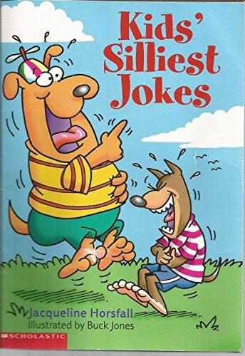 Kids' Silliest Jokes: Jacqueline Horsfall