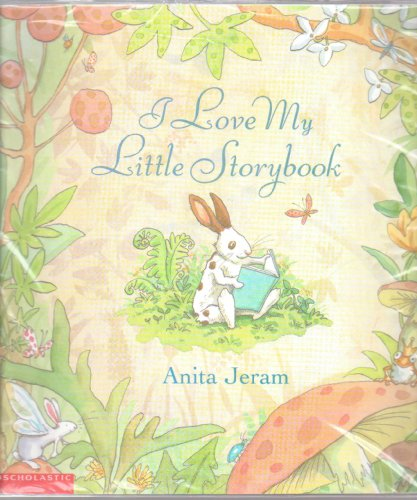 9780439449649: I Love My Little Storybook