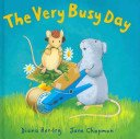 9780439449724: The Very Busy Day